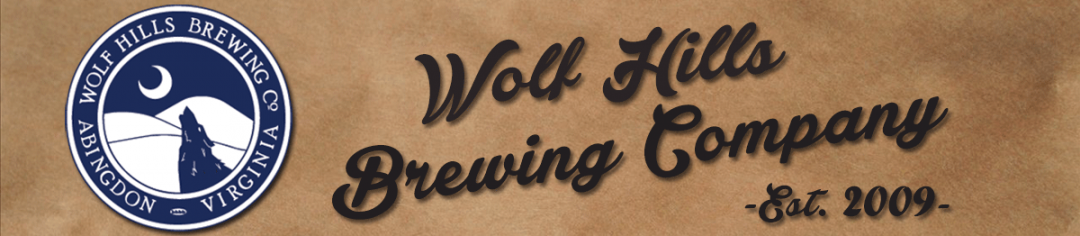 Wolf Hills Brewing Co Logo